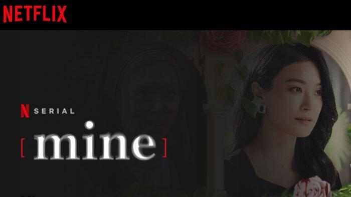 Nonton Drakor Mine Sub Indo Episode 1 dan 2 di Netflix, Sinopsis dan Link Streaming di Sini