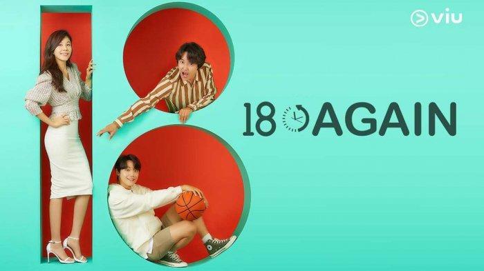 Link Nonton Streaming Drakorindo 18 Again Episode 15 & 16 Sub Indonesia, Da-Jung Sudah Menerima
