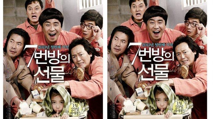 Nonton Streaming Film Miracle in Cell No 7 Subtitle ...