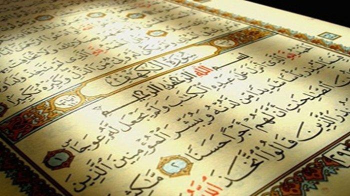 Apa Itu Malam Nuzulul Quran Adalah? Diperingati Pada Malam Tanggal 17 Ramadhan