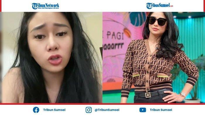 Nyali Denise Chariesta Langsung Ciut Usai Diancam Bakal Dihabisi Dewi Perssik? Ucap Salam Perpisahan