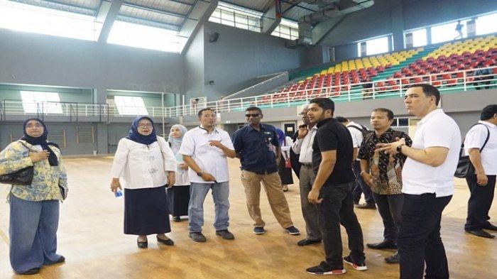 Kunjungi Palembang, OCA : Semua Bagus Sesuai Standar yang Ditetapkan