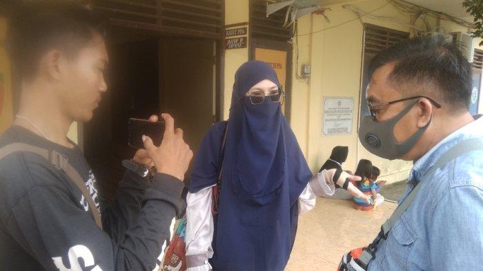 PNS di Ogan Ilir Nekat Nikahi Selingkuhan, Ketahuan Dilaporkan Istri Sah ke Polisi, Begini Nasibnya