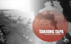 Tanjung Tapa Air Sugihan OKI Layak Miliki Pelabuhan Internasional