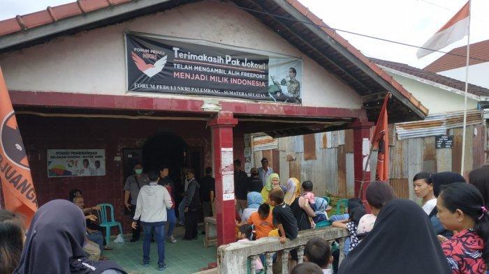 Mencari Barang Bukti di Rumah Bonar, Kematian Misterius Kader PDI Perjuangan