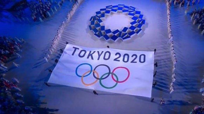 Daftar Juara Umum Olimpiade 2004, 2008, 2012, dan 2006, AS Juara Umum Tokyo 2020
