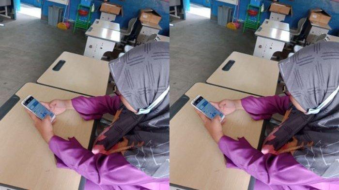 Super App Gojek, Semakin Memudahkan Bu Guru Berbagi Ilmu