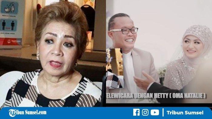 Nenek Nathalie Holscher Jawab Nasib Pernikahan dengan Sule, Fakta Pisah Ranjang Ayah Putri Delina