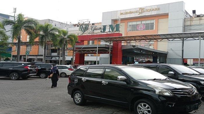 Operasional Mall di Palembang Terbaru, Pengelola Mall Sepakat Hingga Pukul 20.00 WIB