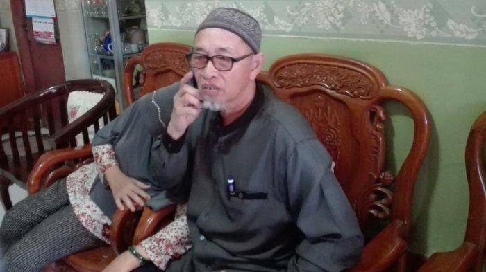 Ayah Dokter Nurshabrina 5 Hari Menunggu di Stasiun, Tapi Anak Tak Kunjung Tiba