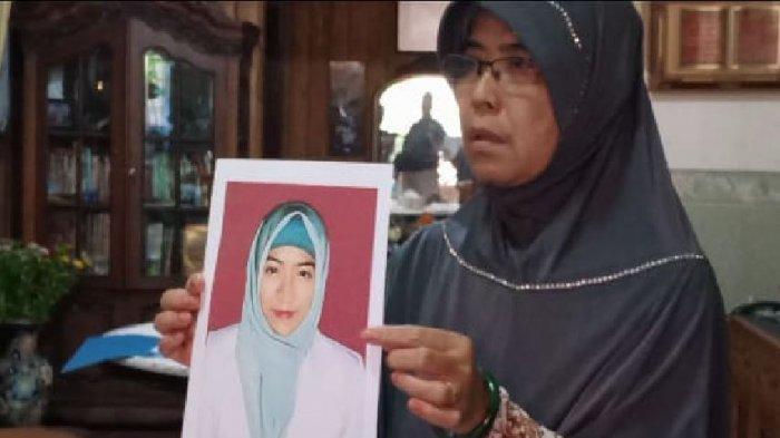 Dokter Nurshabrina Hilang, Ternyata Tidak ke Pertemuan Alumni di Lampung, Ini Pesan Terakhirnya