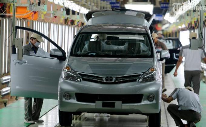 Harga Mobil Bekas di Bawah Rp 100 Juta, Ada Avanza 1.3 E MT 2015 Hingga Mobilio