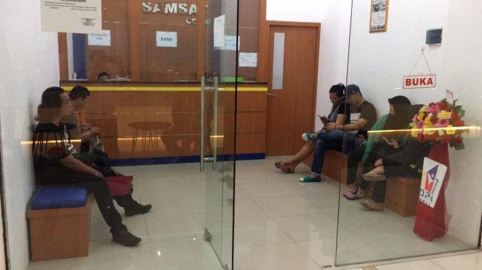Selain di Samsat, Bayar Pajak Kendaraan Bermotor di Palembang Bisa di Sini Tempatnya