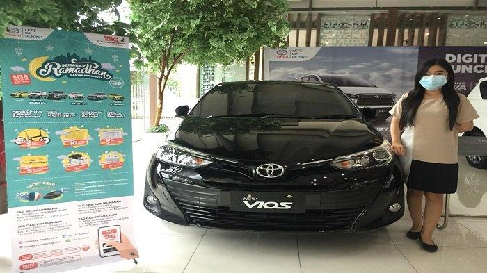 Kebijakan Pajak Mobil Nol Persen Penjualan Naik 100 Persen, Dua Mobil Toyota Paling Laris