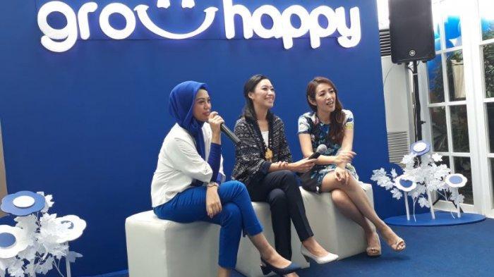 Membuat Anak Bahagia Tidak Semudah Membuah Anak Cerdas, Kebahagiaan Tentukan Kualitas Anak