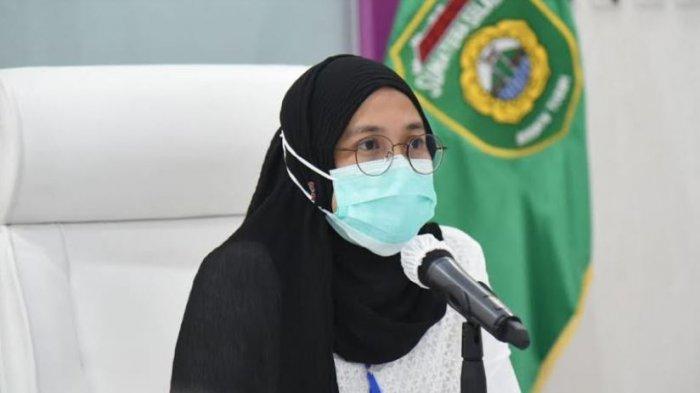 Semakin Abai Setelah Dimulai Vaksinasi, Kasus Corona di Sumsel Melonjak 2.000 Dalam 2 Pekan