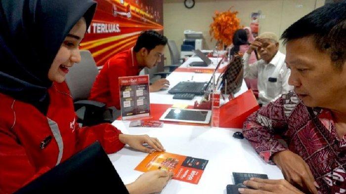 Paket Internet di Luar Negeri,Paket RoaMax Telkomsel 100 Gb Mulai Rp 150 Ribu