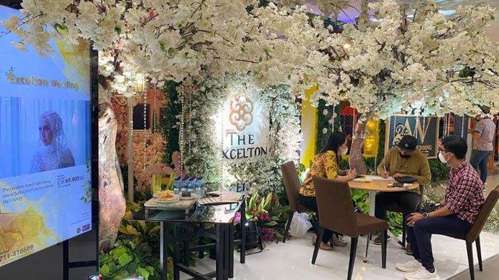 Harga Paket Pernikahan di Palembang Terbaru : di Excelton Hotel Palembang Mulai Rp 5 Jutaan