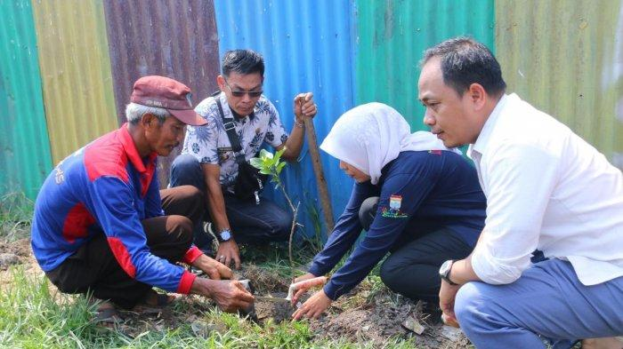 19 titik Tempat Pengelolaan Sampah Terpadu di Palembang Rampung 19 Desember 2019