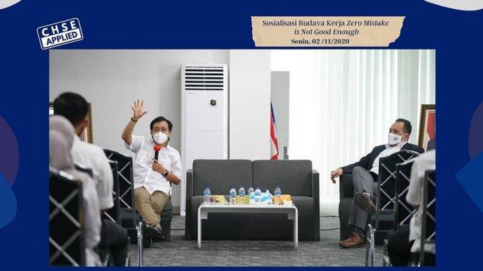 Series Profil Poltekpar Palembang: Zero Mistake Is Not Good Enough