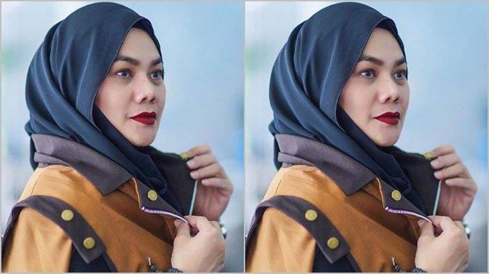 Buka Hijab Saat Liburan, Penampilan Sarita Abdul Mukti Langsung Jadi Sorotan Publik Medsos