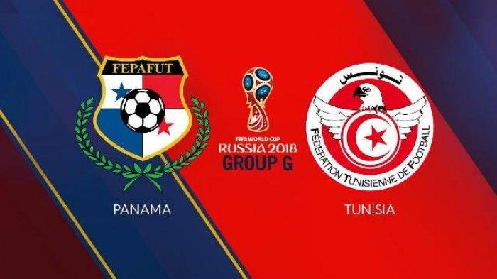 Nonton Live Streaming Piala Dunia Panama Vs Belgia di HP via Indosat, XL dan Telkomsel