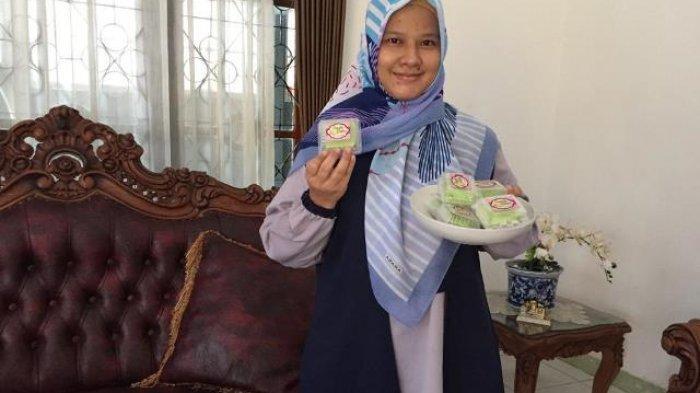 Datangkan Durian Langsung dari Medan, Ini Dia Pancake Tanpa Campuran Fla, Bisa Kirim ke Luar  Kota