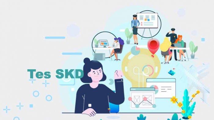 Strategi Mengerjakan SKD 2021 yang Jumlahnya 110 Soal dalam Waktu 100 Menit, Lakukan Hal-Hal Berikut