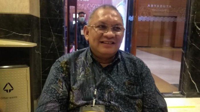 Panelis Debat Publik II Pilkada PALI, Dr Muhammad Husni Thamrin, M.Si.