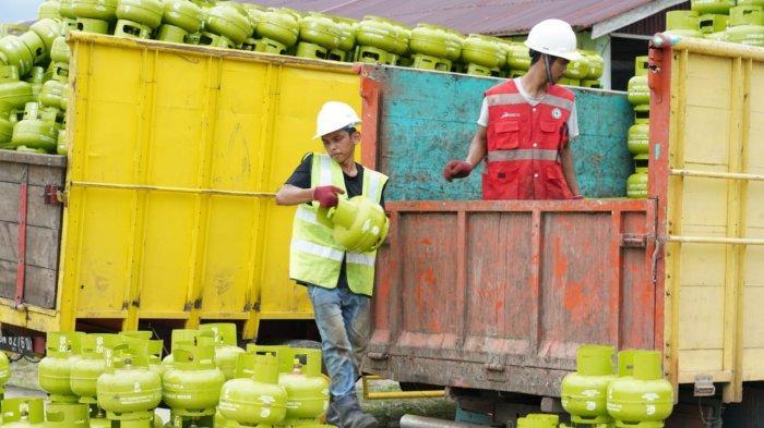 Pertamina Imbau Masyarakat Membeli LPG 3 Kg Bersubsidi di Pangkalan Resmi Sesuai HET
