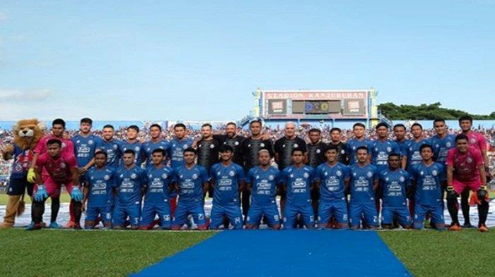 Komdis PSSI Berikan Denda Kepada Pemain dan Klub Sebesar Rp 170 Juta, Arema FC Paling Banyak