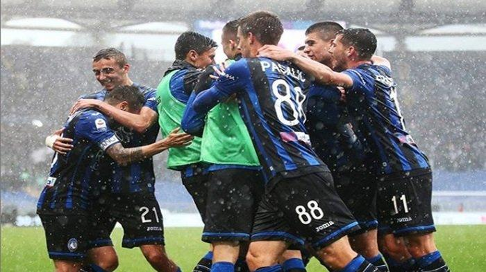 Pertandingan Atalanta vs Valencia di Liga Champions Membuat Virus Corona Menyebar Cepat di Italia