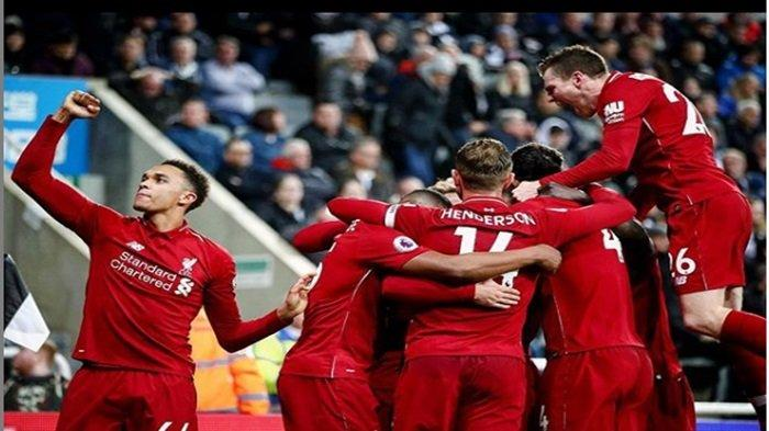 Hasil Sheffield United vs Liverpool : Blunder Kiper Eks MU Kokohkan The Reds di Puncak Klasemen
