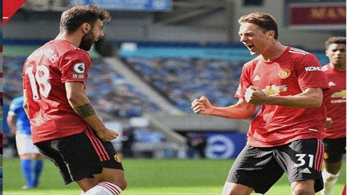 Manc. United Diprediksi Menang Mudah