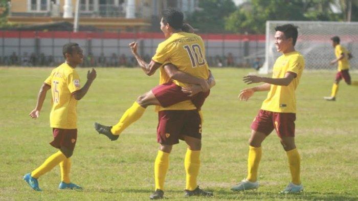 Daftar Skuad dan Nomor Punggung Para Pemain Muba Babel United di Liga 2 Indonesia Musim 2020