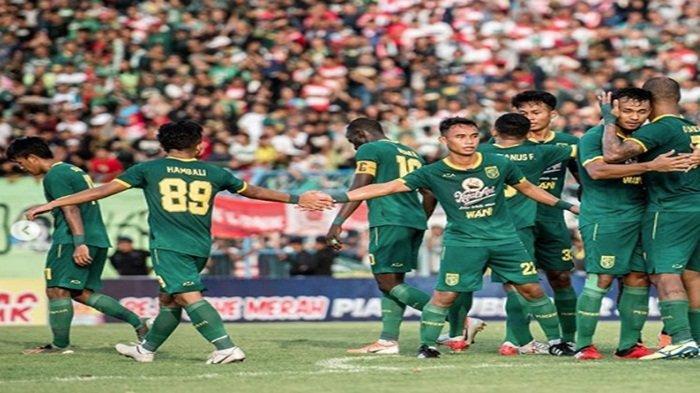 Hasil Persija vs Persebaya : Diwarnai Kartu Merah, Pertandingan Saling Berbalas Gol Dan Hasil Imbang