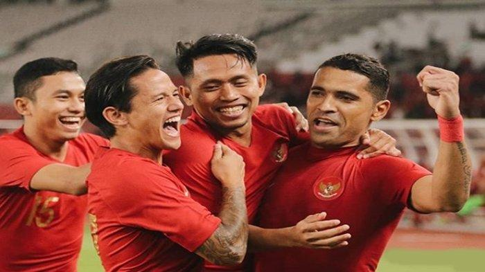 Ingin Raih Gelar Juara Shin Tae-yong Sebut Pemain Timnas Indonesia Harus Bagus, Jangan Lemas Diakhir