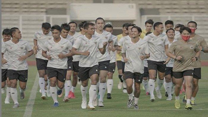 34 Pemain Dipanggil Ikuti TC Timnas Indonesia, Banyak Pemain Baru, 7 Pemain Luar Negeri Dipanggil