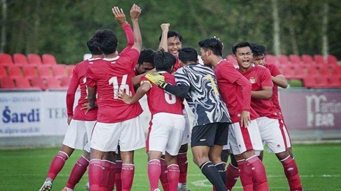Timnas U-19 Indonesia Selalu Kebobolan Ketika Menggelar Pertandingan Ujicoba di Kroasia