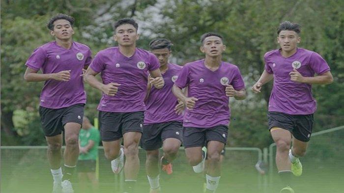 Pastikan Gelar TC di Turki, Timnas U-19 Indonesia Masih Menunggu Sistem Pertandingan Ujicoba