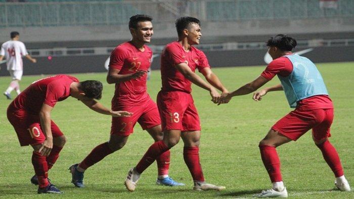 Polisi Akhirnya Beri Klarifikasi Kenapa Pertandingan Timnas U-23 Indonesia vs PS Tira Batal Digelar