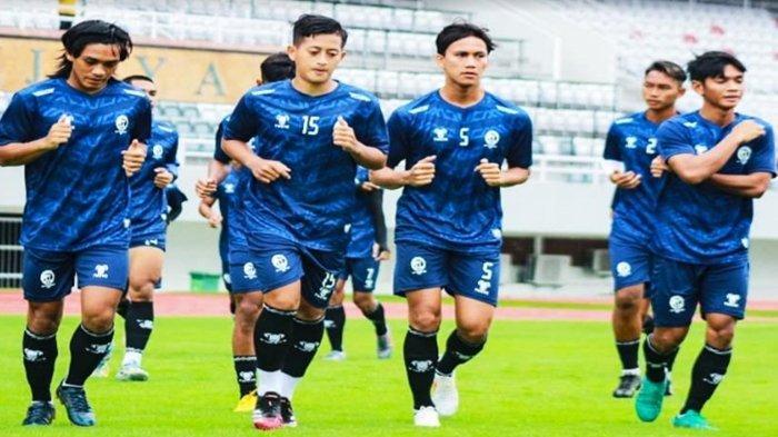 Bakal Gelar Laga Ujicoba, Nil Maizar Beberkan Kondisi Tim Sriwijaya FC, Siap di Liga 2 Indonesia
