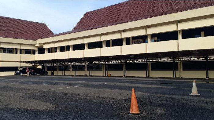 Seorang Pejabat Sekretariat DPRD Sumsel Meninggal Dunia Diduga Terjangkit Corona