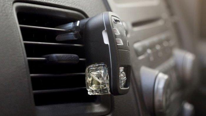 Hentikan Kebiasaan Pasang Parfum Mobil di Kisi-kisi AC Kalau Tak Mau Menyesal, Biaya Servis Jutaan