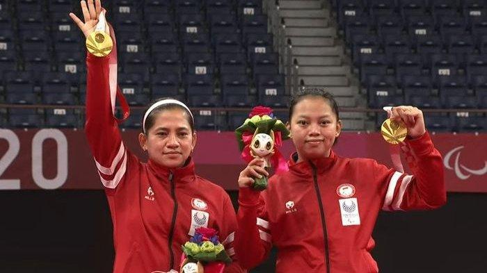 Raih 2 Medali Emas & Satu Perak, Leani Ratri Oktila Bakal Dapat Bonus Mencapai Rp 13,5 M, Rinciannya