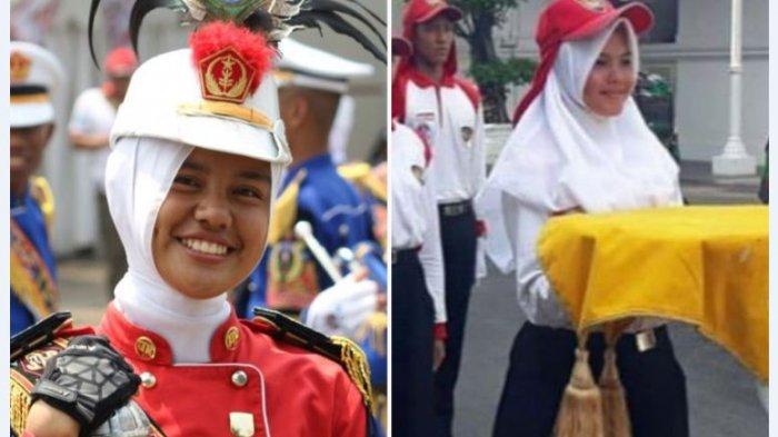 Bikin Bangga, Besok 2 Gadis Cantik Pagaralam Tampil di Peringatan HUT RI di Istana Presiden