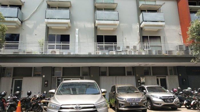 Penelusuran Dugaan Korupsi Gas Alex Noerdin Cs: Mencari Kantor PDPDE Gas di Jakarta
