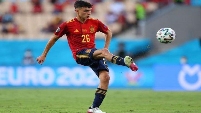 Daftar Skuad Pemain Timnas Spanyol di Olimpiade Tokyo 2020, Lengkap dengan Asal Klub