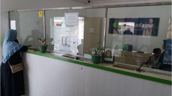Syarat Lengkap Dan Cara Jadi Agen Pegadaian Pilihannya Agen Pemasaran Pembayaran Dan Gadai Tribun Sumsel