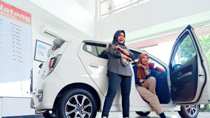 Pajak Nol Persen Dongkrak Penjualan Mobil Sampai Naik 45 Persen